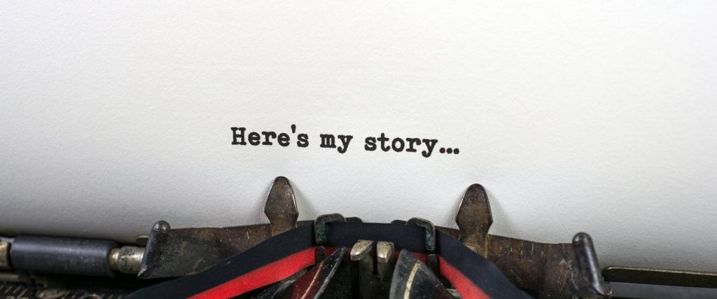 Die erholsame Kraft der Autobiografie